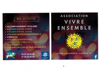 Association Vivre Ensemble