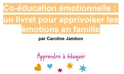Livret Co-Education Emotionelle