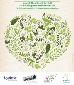 Journée internationale de la biodiversité